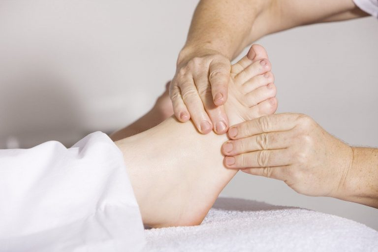feet physicaltherapies