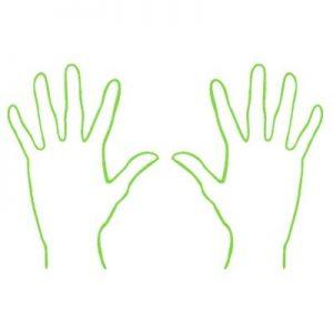 hands sujok velonismos