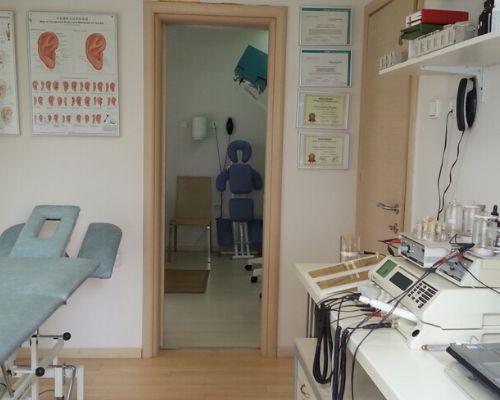 horos therapeia kinisiologia healing physicaltherapies