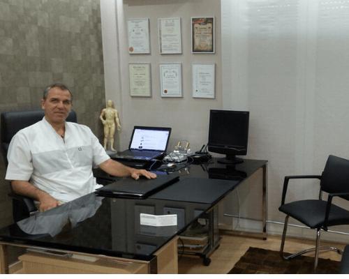 pepalas konstantinos physicaltherapies physiotherapist thessaloniki