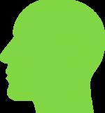 head cranium kraniovelonismos