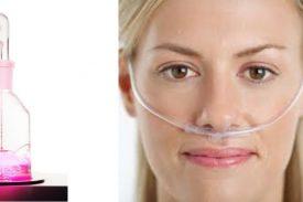 therapeia energopoihmeno oxygono